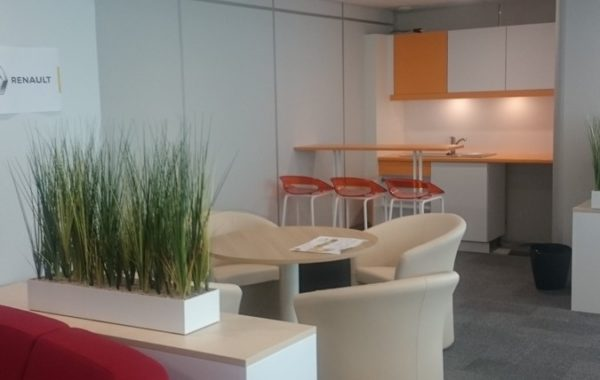 Montage mobilier CDI